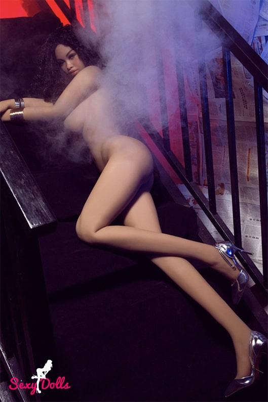 Sexdoll Rihanna Min