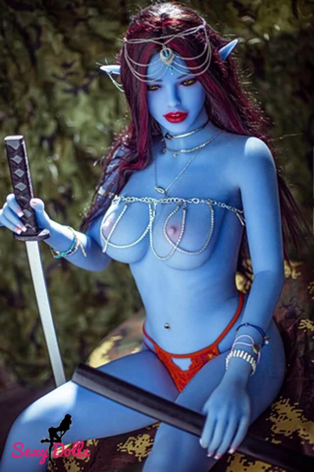 Sexdoll Fantastique Avatar