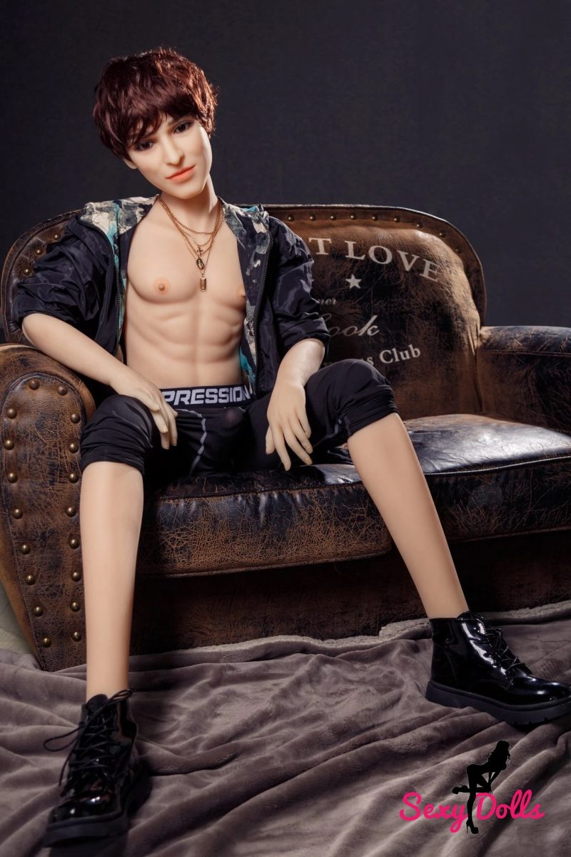 Sexdoll Gay Pour Homme
