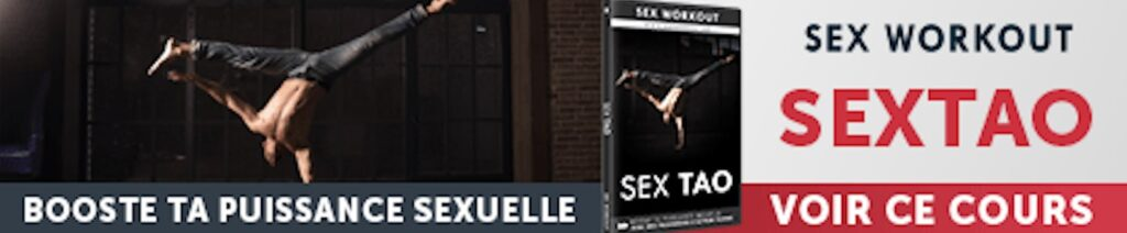 comment booster sa puissance sexuelle