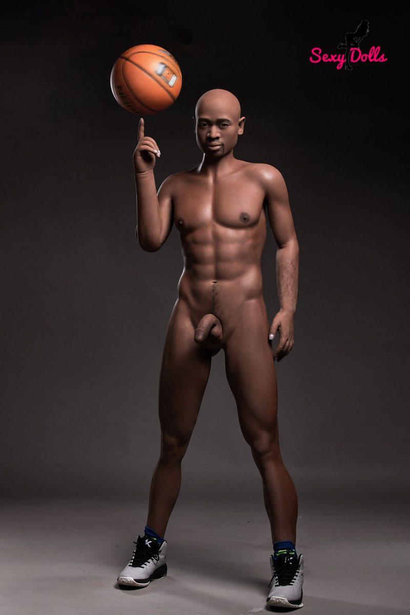 sexdoll noir gay